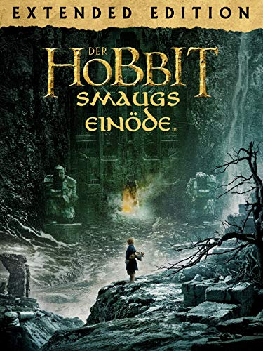 Der Hobbit: Smaugs Einöde - Extended Edition [dt./OV]