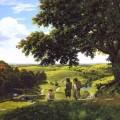 Hobbits im Auenland