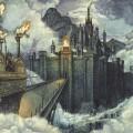 Barad-dûr: der Dunkle Turm