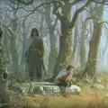 Boromir und Frodo