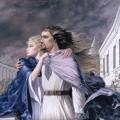 Eowyn und Faramir
