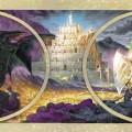 Eowyn kämpft gegen den Hexenkönig
