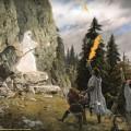 Gandalf der Weiße