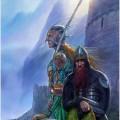 Legolas und Gimli