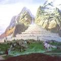 Die Weiße Stadt: Minas Tirith