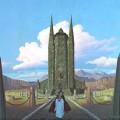 Orthanc: Sarumans Turm