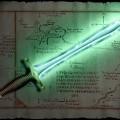 Stich: Frodos Schwert