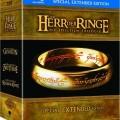 Herr der Ringe Film /Extended Edition) auf Ble-ray