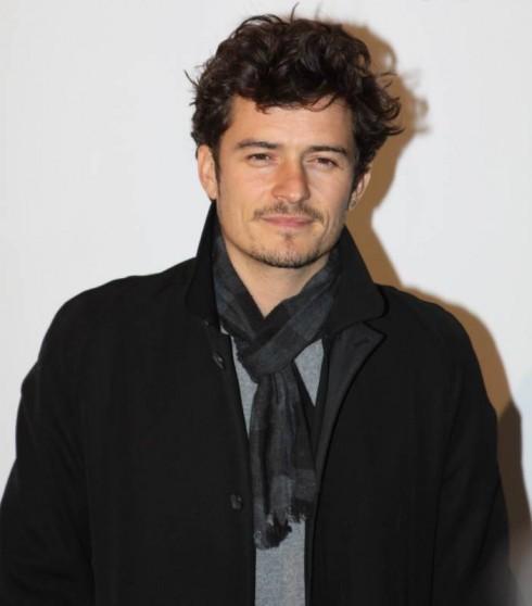 Orlando Blomm (Foto: www.promiflash.de)
