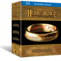 Herr der Ringe-Trilogie (Blu-ray)