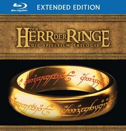 Herr der Ringe Extended Edition