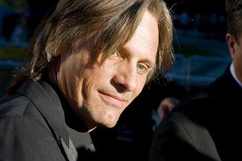 Aragorn-Darsteller Viggo Mortensen