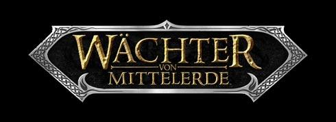 Logo von Wächter von Mittelerde