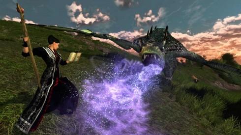 Neue Monster in Herr der Ringe Online (1)