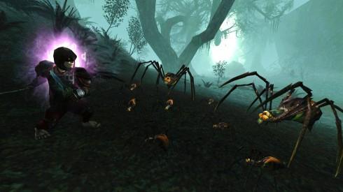 Neue Monster in Herr der Ringe Online (2)
