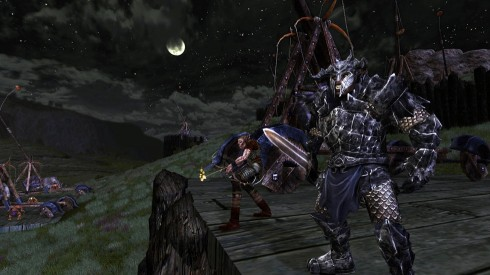 Neue Monster in Herr der Ringe Online (3)