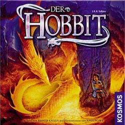Hobbit-Brettspiel