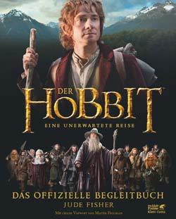 Hobbit-Film: offizielles Begleitbuch