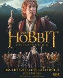 Der Hobbit-Film: dass offizielle Begleitbuch