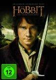 DVD der Kinofassung von Hobbit (Teil 1)