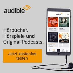 Hörbücher auf Audible