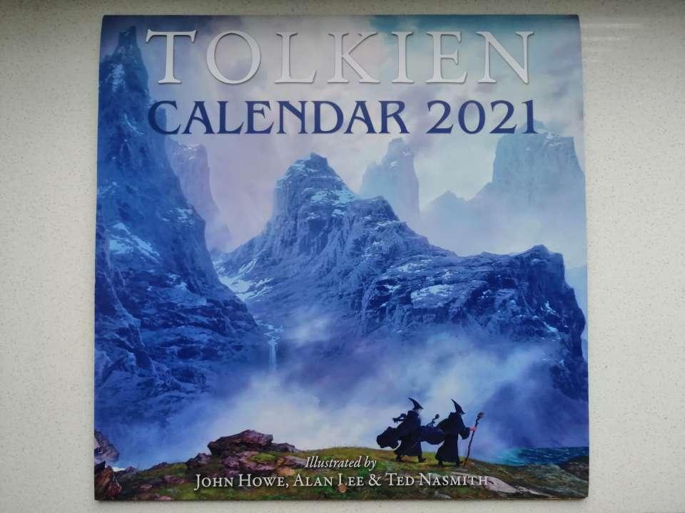 Tolkien 2021